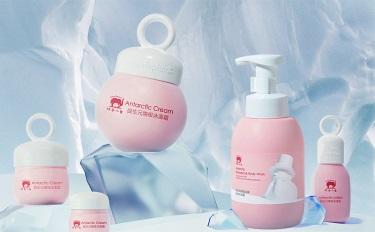 持续坐稳天猫母婴化妆品Top1,红色小象的新锐成长力从何而来
