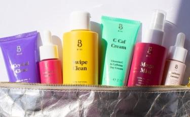 4千万融资完成,BYBI计划成为最大众的Clean Beauty