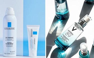 皆以温泉水为核心,法国三大功效性护肤品牌有何异同之处?