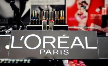 欧莱雅2019年报,十年来最高的销售额增速:8.0%