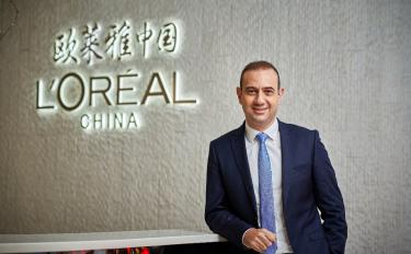"""欧莱雅云发布下一个10年新战略,为在中国的发展前景注入""""强心剂"""""""