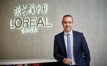 欧莱雅战略沟通会CEO费博瑞:回顾欧莱雅中国10大亮点 发布HUGE计划