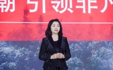 突发 | 张东方辞任上海家化董事长,原欧莱雅高管潘秋生疑似接任