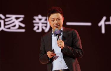 突发   原欧莱雅高管潘秋生接任上海家化首席执行官兼总经理