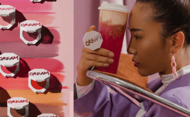Fenty Beauty和喜茶联名,时尚美妆界为什么总是打食品的主意?