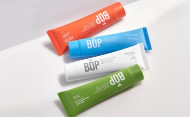 切入功效口腔护理市场 BOP品牌获千万元Pre-A轮融资