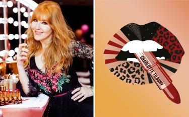 估值上10亿美元,彩妆大师同名品牌Charlotte Tilbury或被Puig收下