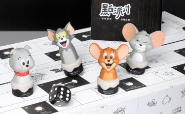 全球新品089:HFP推猫和老鼠联名礼盒/悦诗风吟推高端洗护系列