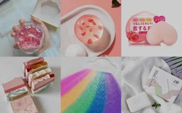皂類環比增長288% ,看傳統品類的新增長點