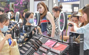 行业并购的下一波目标是中国美妆品牌吗?