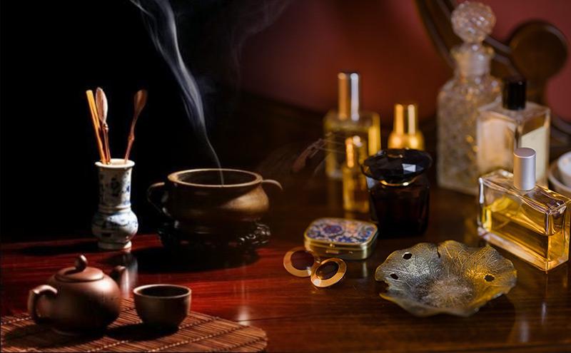 国内香氛界的文艺复兴:东方香的前世与今生