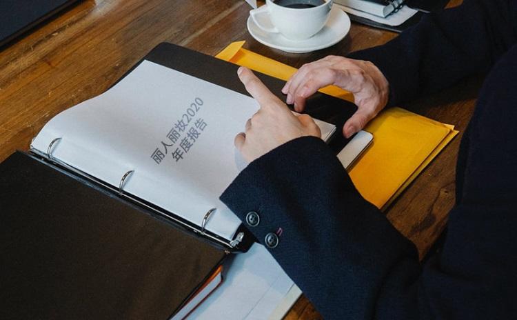 丽人丽妆上市后首份年报:九成营收仍靠天猫,品牌拓展见成效