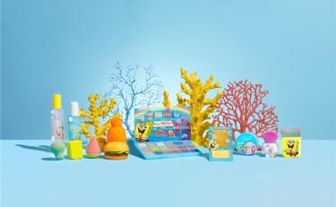 全球新品120:湿又野、芭妮兰与动画片联名/植观推新型磨砂沐浴露