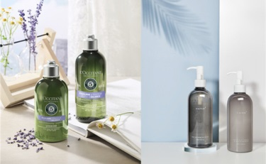 细分领域飞速增长,洗护发市场呈中高端化发展