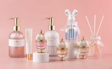 首发|获高浪A轮融资,新锐香水品牌Scentooze三兔要打造用户养成系品牌