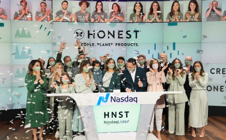 全球资讯172:护肤&高端成大集团业绩大涨关键词/生活方式公司The Honest完成IPO