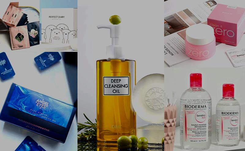 """快速增长的百亿级卸妆市场,新锐如何聚焦""""养肤卸妆""""来突围?"""