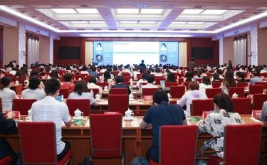 第一届化妆品监管科学大会,它为什么能作为品牌代表去发言?