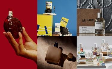 从灵感到包装设计,4063亿元的香水市场怎么创新?#新品特辑142