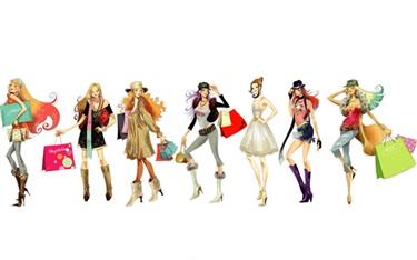 【幸美·市场零聚离】从洛阳色彩看化妆品专营店时尚化走向
