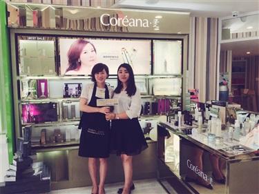 【姿人·中国好店长】年薪近20万的美女店长的从零创业路