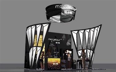 【聚·CBE】独有底妆品牌首次亮相世人   蜜卡佛参展第20届上海美博会